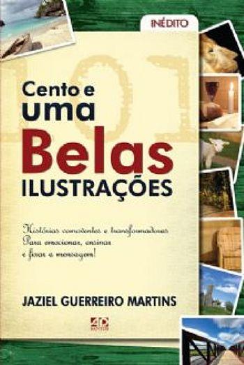 CENTO E UMA BELAS ILUSTRAÇOES