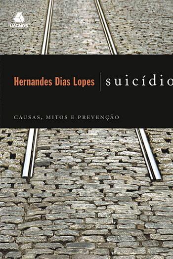 SUICIDIO - CAUSAS, MITOS E PREVENCAO