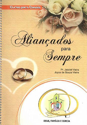 Aliançados Para Sempre - Livro do Aluno - 49065