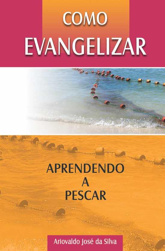 COMO EVANGELIZAR - COD 48041