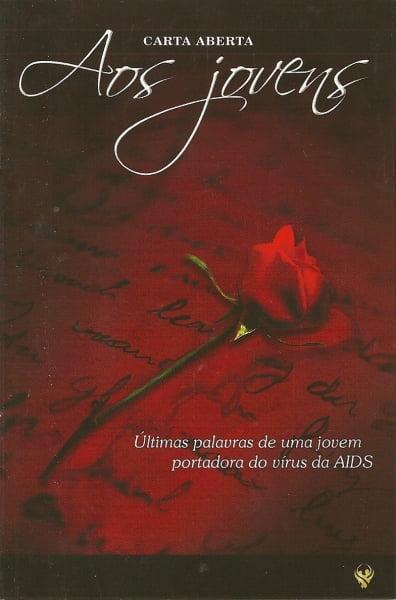 CARTA ABERTA AOS JOVENS - COD 01101