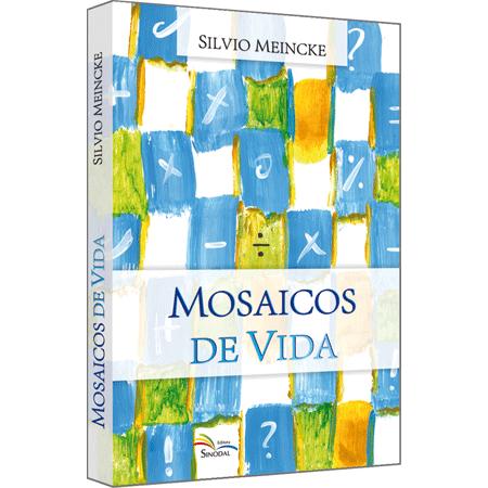 MOSAICOS DE VIDA - COD 1215