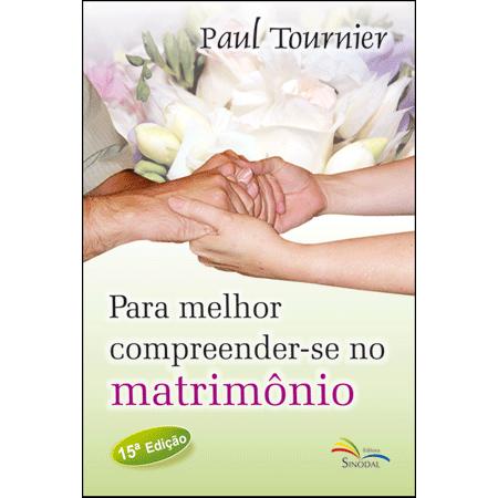 PARA MELHOR COMPREENDER-SE NO MATRIMONIO - COD 1218