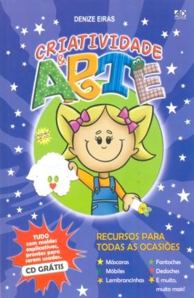 CRIATIVIDADE E ARTE - COD 0638