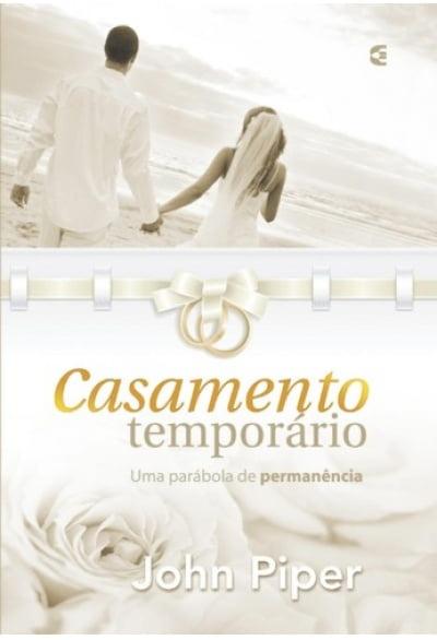 CASAMENTO TEMPORÁRIO - COD 01298