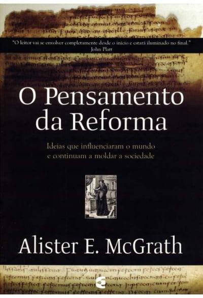 PENSAMENTO DA REFORMA - COD 01300