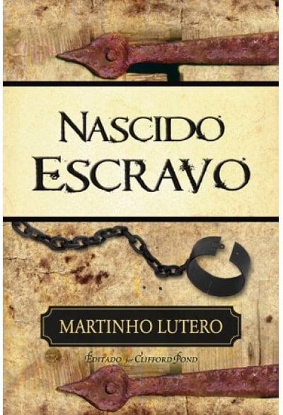 NASCIDO ESCRAVO - COD 01303