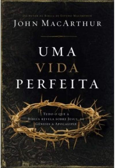 Uma Vida Perfeita - cod 01306