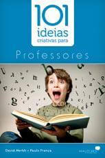 101 ideias criativas para professores- Cod. 933