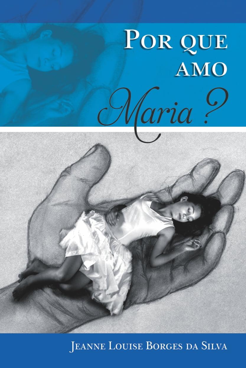 POR QUE AMO MARIA cod 1435