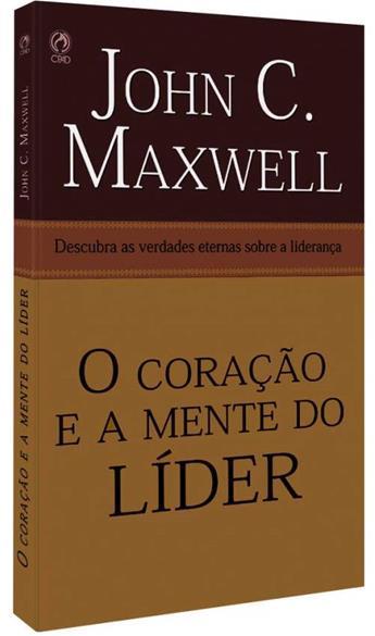 O CORAÇÃO E A MENTE DO LÍDER Cod.1827