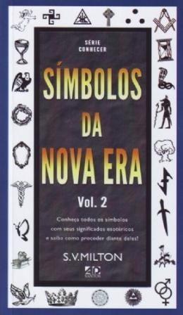 Símbolos da Nova Era Vol. 2 cod 1850