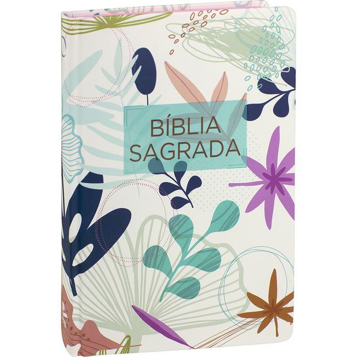 Bíblia Sagrada - Flores