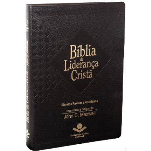 BÍBLIA DA LIDERANÇA CRISTÃ