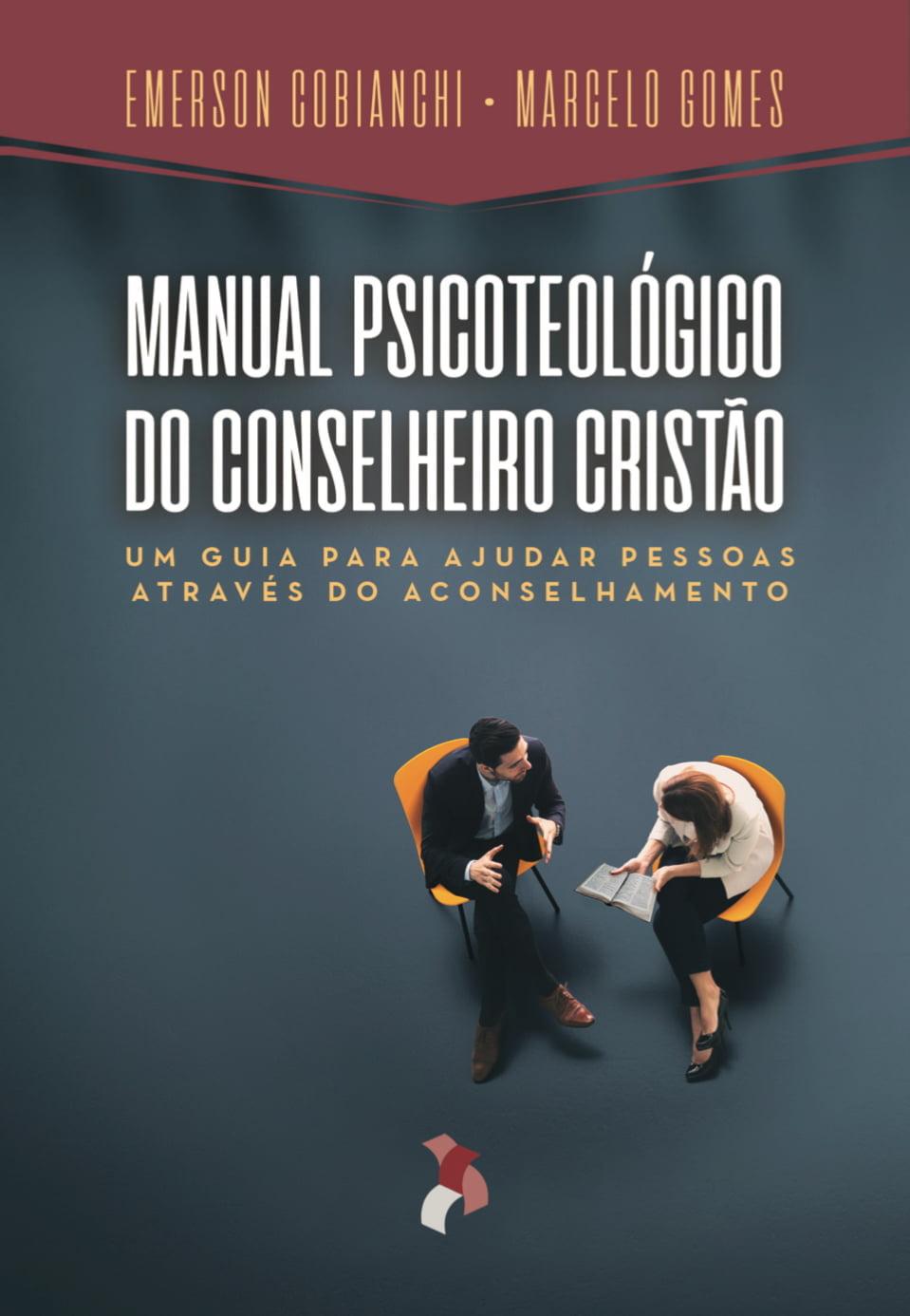 MANUAL PSICOTEOLÓGICO DO CONSELHEIRO CRISTÃO