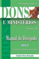 ....Dons e Ministérios - Aluno - Integração III