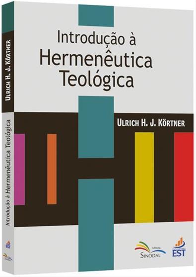 Introdução à Hermenêutica Teológica