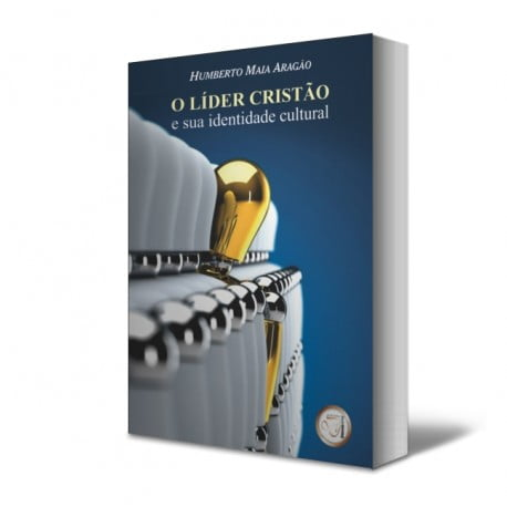 O LÍDER CRISTÃO E SUA IDENTIDADE CULTURAL cod 2095