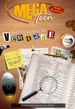 INVESTIGADORES DA VERDADE - Revista de Ensino Bíblico do Aluno