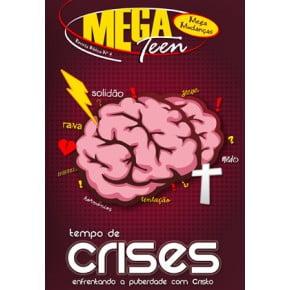 TEMPO DE CRISES - ADOL DE 11 A 16 ANOS - ALUNO