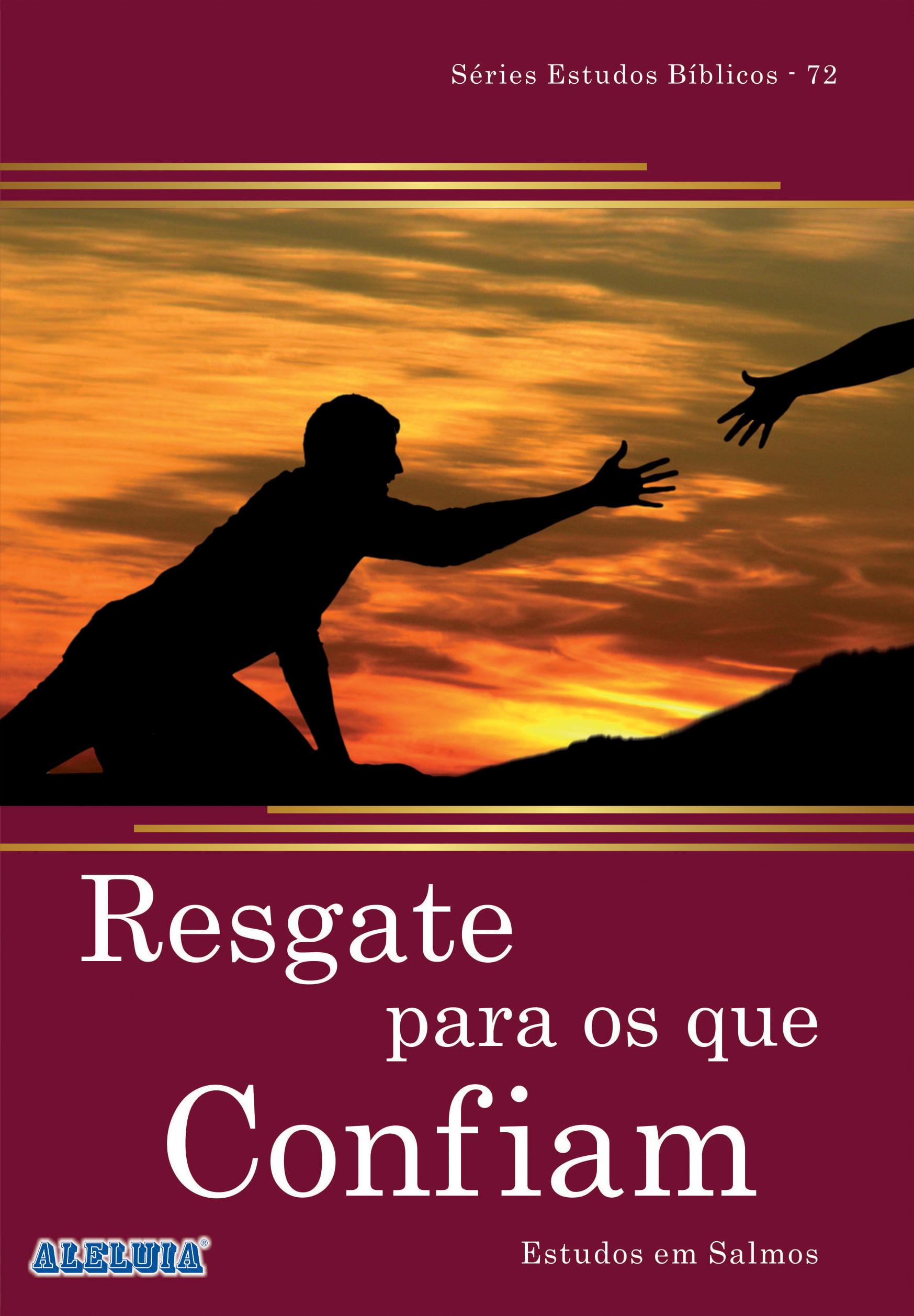 Rev. 72 - RESGATE PARA OS QUE CONFIAM