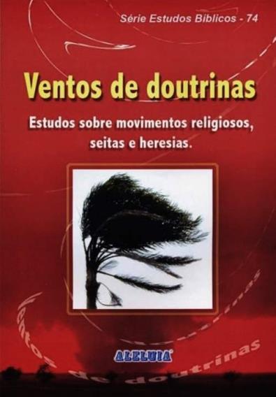 REV. 74 - VENTOS DE DOUTRINAS