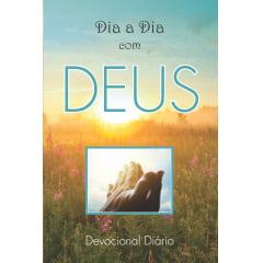 DIA A DIA COM DEUS - DE 51 A 100 EXEMPLARES