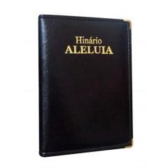 Hinário capa tipo agenda - PREÇO PROMOCIONAL -