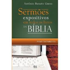 SERMOES EXPOS EM TODOS OS LIV DA BIB NT. - COD 0704