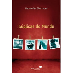 SÚPLICAS DO MUNDO - COD 01025