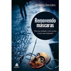 REMOVENDO MASCARAS - COD 01016