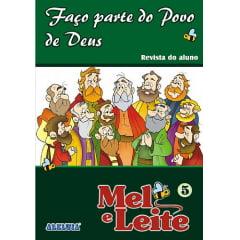 Rev. Mel e Leite 5 - FAÇO PARTE DO POVO DE DEUS - ALUNO