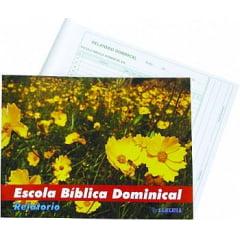 Relatório Geral de EBD - 00394
