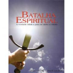 BATALHA ESPIRITUAL - COD 1409