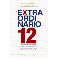 O EXTRAORDINARIO 12 - COD 0675