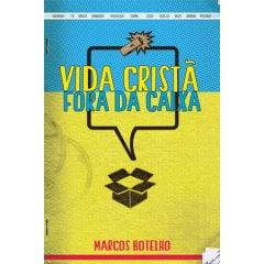 VIDA CRISTÃ FORA DA CAIXA - COD 00913
