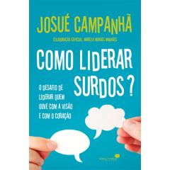 COMO LIDERAR SURDOS - COD 00973