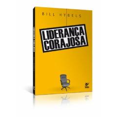 LIDERANÇA CORAJOSA - COD  00817