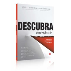 DESCUBRA ONDE VOCE ESTA - COD 0812