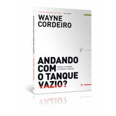 ANDANDO COM O TANQUE VAZIO - COD 809