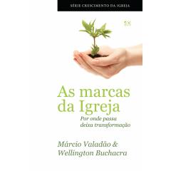 AS MARCAS DA IGREJA - COD 0621