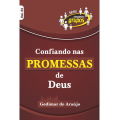 CONFIANDO NAS PROMESSAS DE DEUS - COD 00491