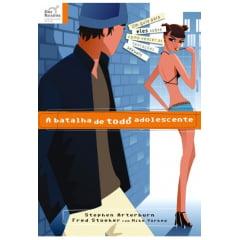 A BATALHA DE TODO ADOLESCENTE - COD 00916