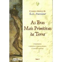 AS ERAS MAIS PRIMITIVAS DA TERRA TOMO 2 - COD 01099