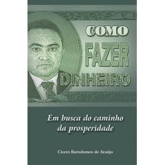 COMO FAZER DINHEIRO - COD 1194