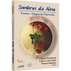 SOMBRAS DA ALMA - COD 1223