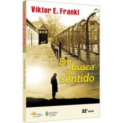 EM BUSCA DE SENTIDO - COD 1207
