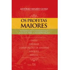 OS PROFETAS MAIORES - COD 01264