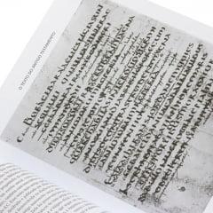 o texto do antigo testamento