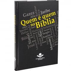QUEM É QUEM NA BIBLIA